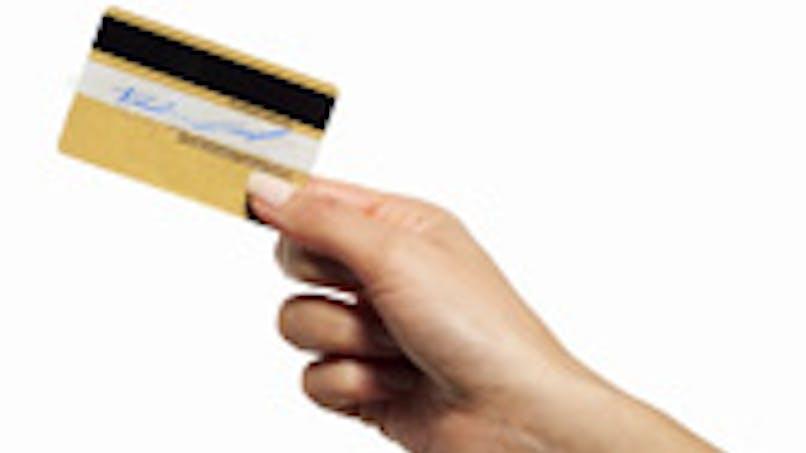 Les cartes bancaires assurent vos achats