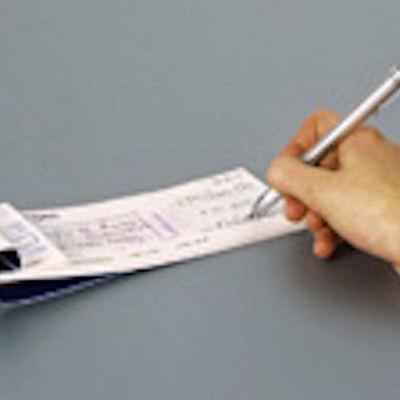 Impôts : choisir la mensualisation