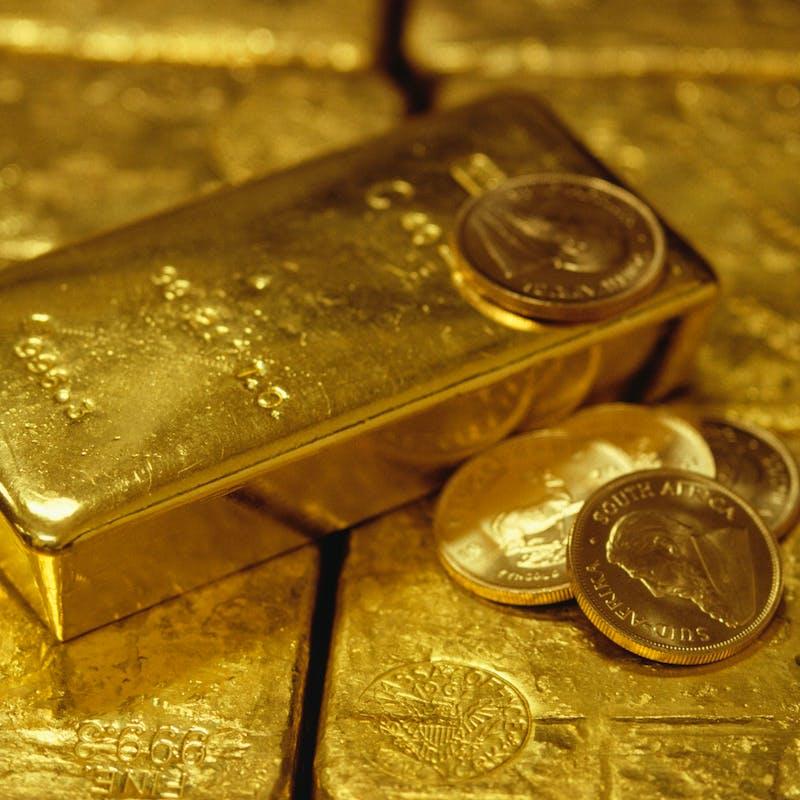 Lingots, pièces, bijoux : que vaut votre or ?