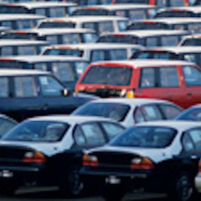 Acheter une auto au meilleur prix