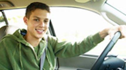 Jeune conducteur : quelle assurance auto ?