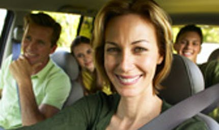Automobile : choisir la bonne assurance