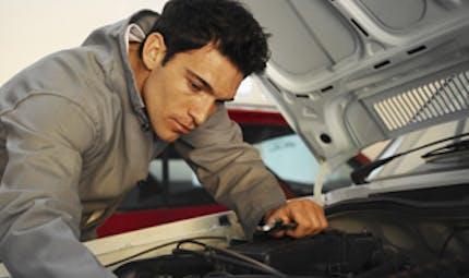 Assurance-auto, demandez l'assistance