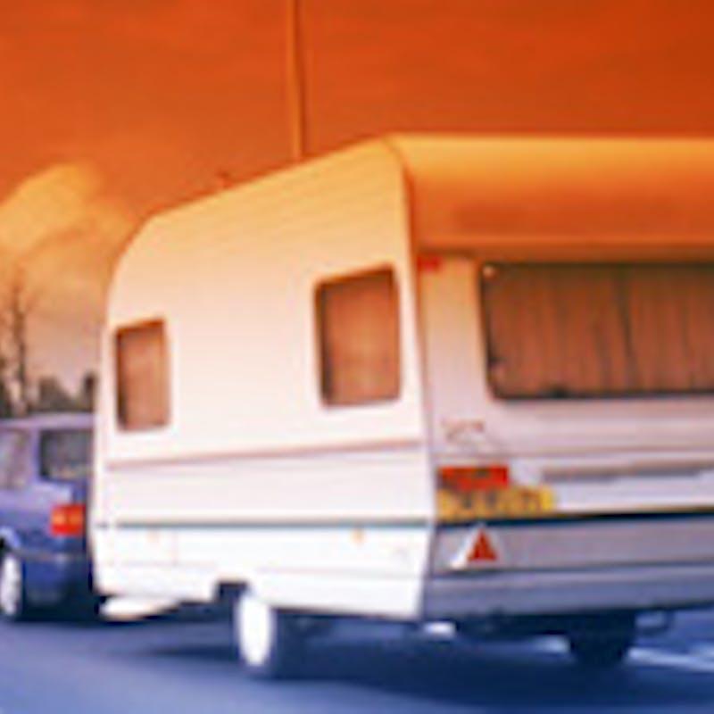 Combien coûte une nuit en camping ?