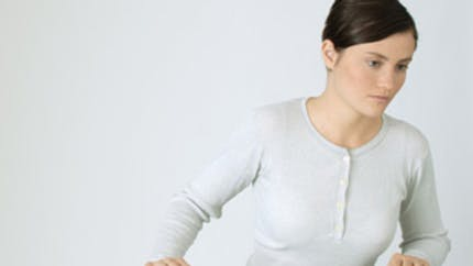 Soigner un ulcère à l'estomac