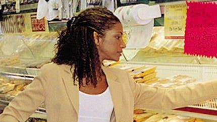 Mesurer les effets de l'alimentation sur la santé