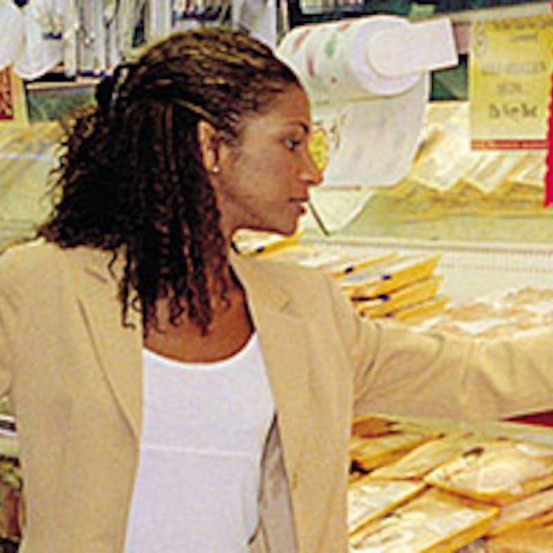 Au supermarché, quels sont mes droits ?