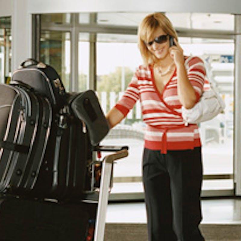 Voyages : ce qu'il  faut déclarer à la douane