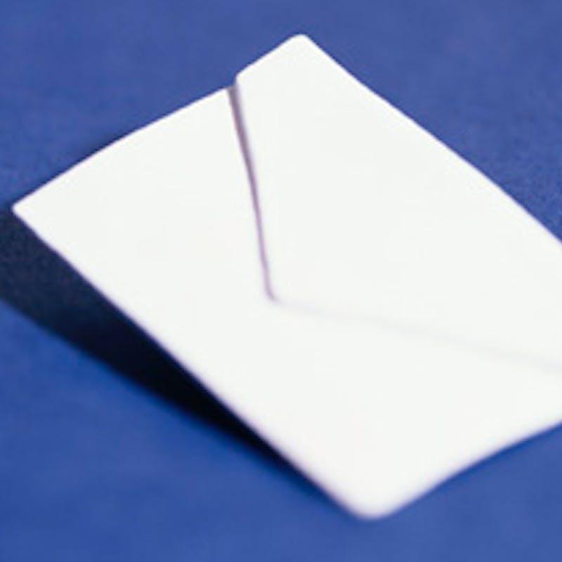 Les bons usages de la lettre recommandée