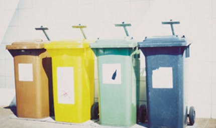 Comment trier nos déchets ?