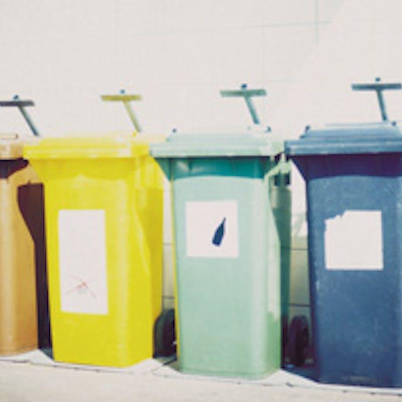 Que faire de ses déchets ménagers?