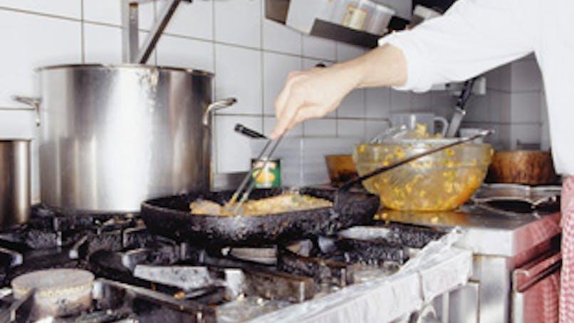 Réveillon : un chef dans ma cuisine