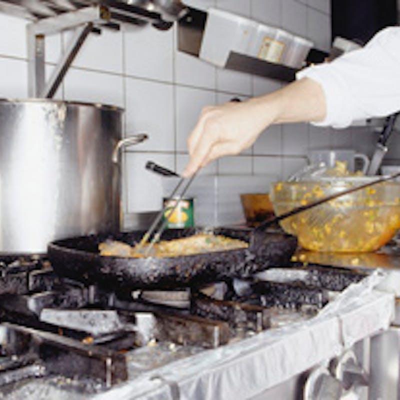 Restaurant : vos droits aux petits oignons !