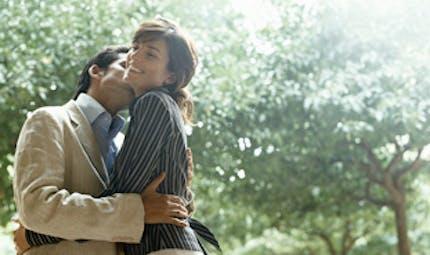 Amour au travail, amour du risque?