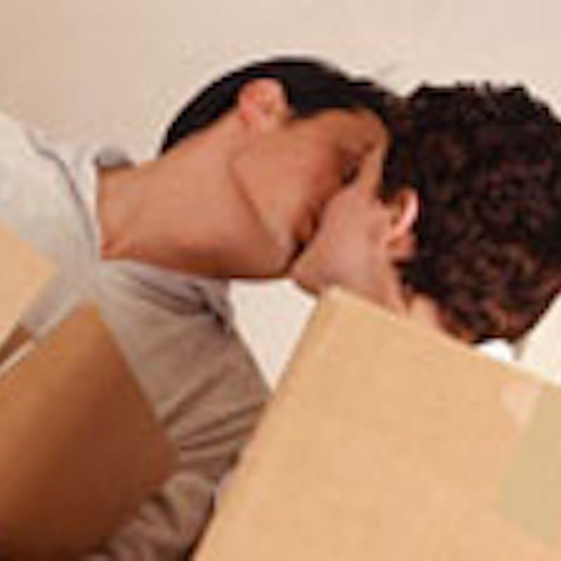 Vie à deux : louer un appartement
