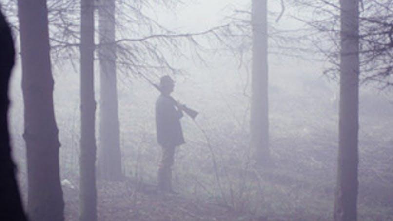 Le permis de chasser