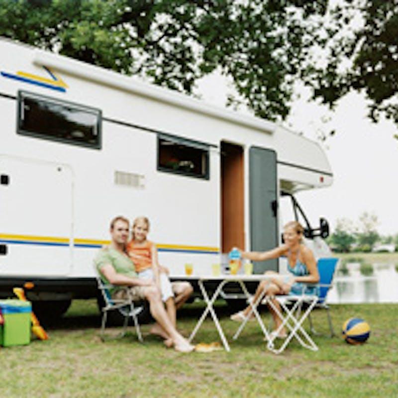 Camping-car : roulez en toute légalité
