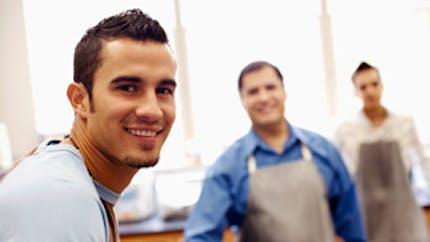 Le salaire des jeunes en alternance