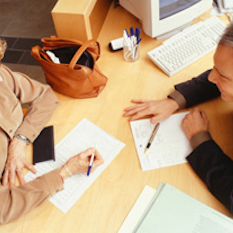 Mutuelle : attention au contrat