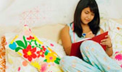 Premières règles : en parler avec sa fille