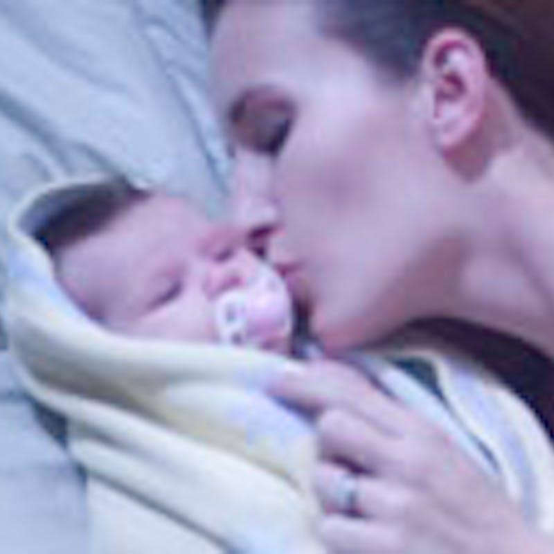 Maman-bébé : un lien primordial dès la naissance