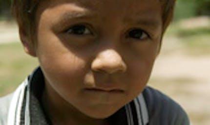 Enfant maltraité : que faire ?