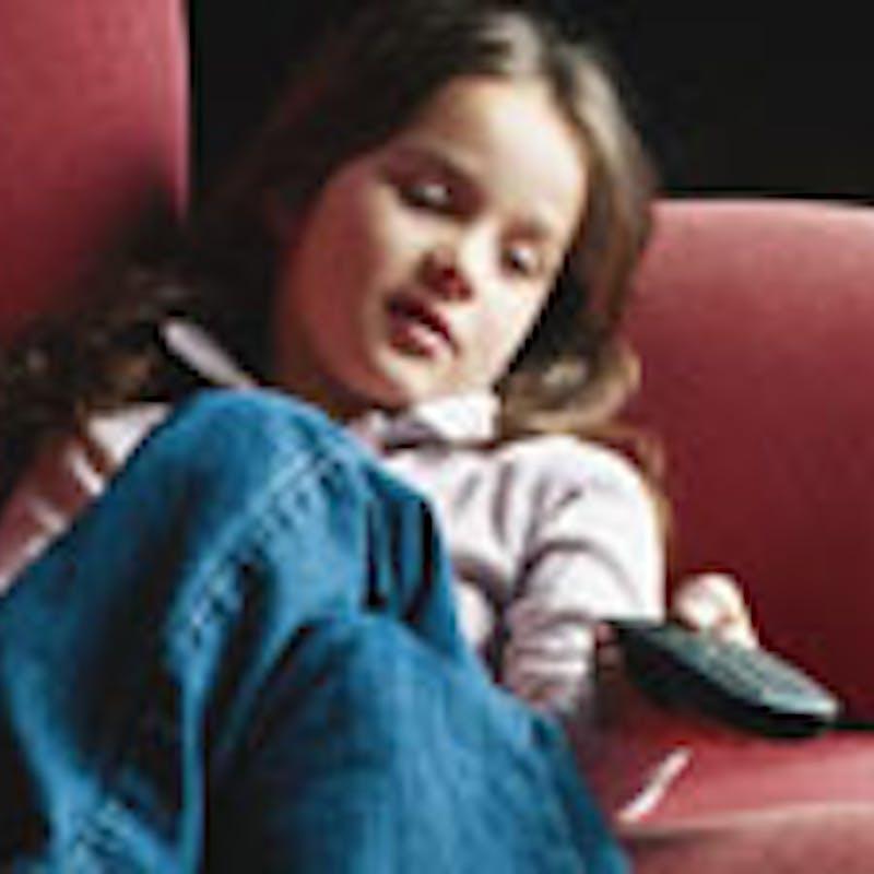 Problèmes de dos : les enfants aussi