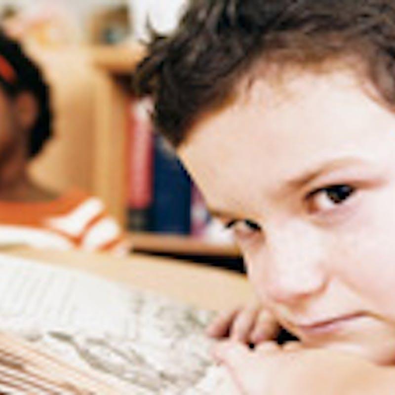 L'accueil des handicapés mentaux à l'école