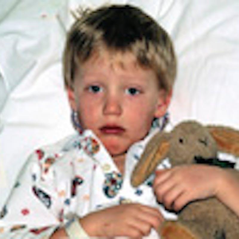 Que signifient les cauchemars d'un enfant ?