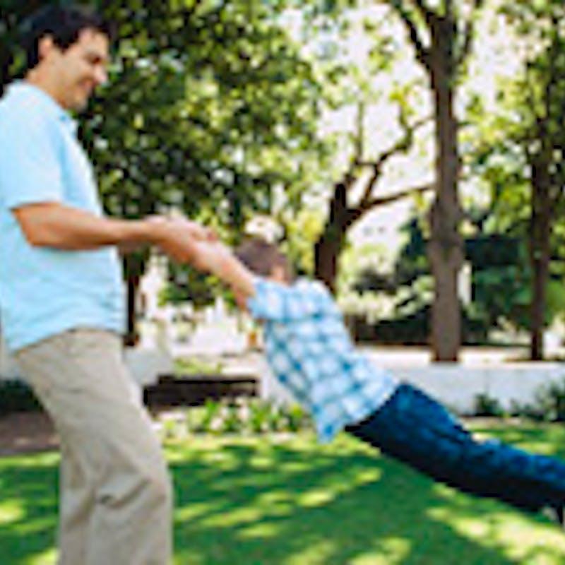 Enfant hyperactif : quel rôle pour les parents ?