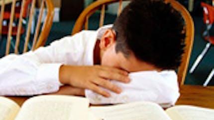 Faites apprécier les livres à votre enfant