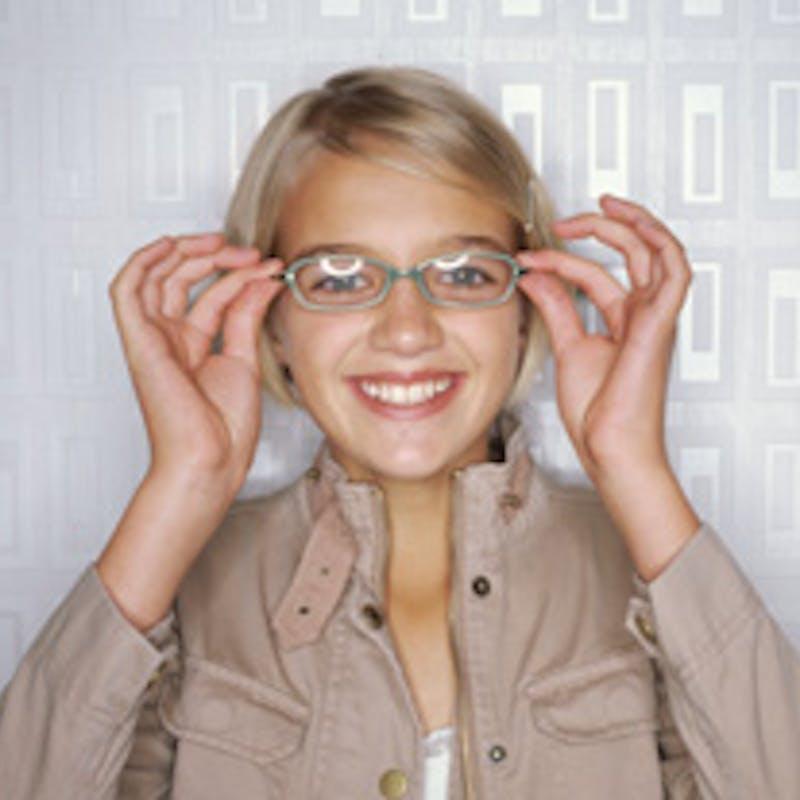 Des lunettes au juste prix