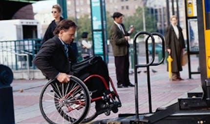 Handicap : obtenir une carte de priorité