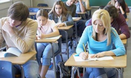 Lutter contre la fatigue pendant les examens