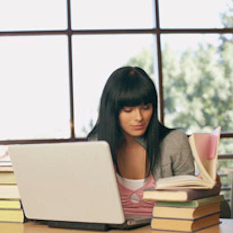 Rédiger son CV quand on est jeune diplômé