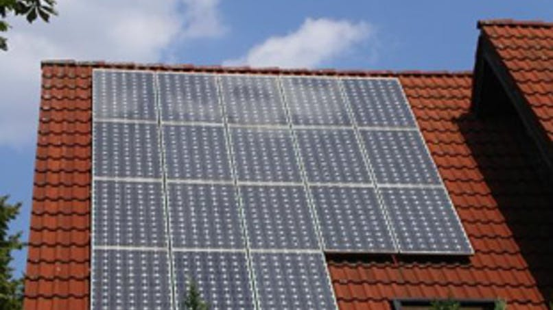 Produire de l'électricité solaire photovoltaïque