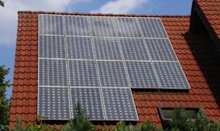 Photovoltaïque : et si le courant passait ?