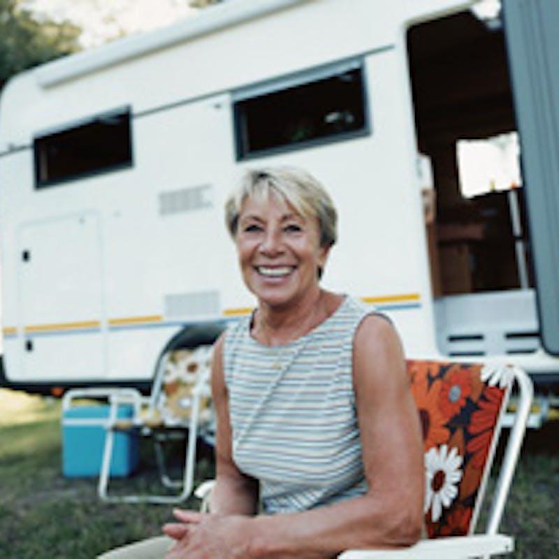Investir dans un mobile home