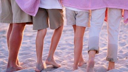 Vacances : vos droits à la plage