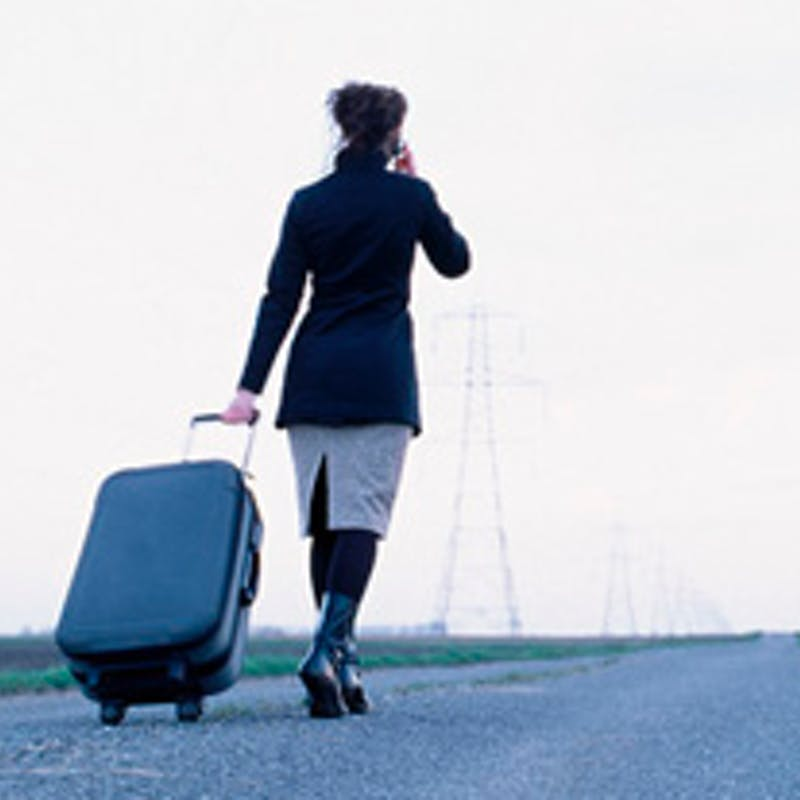 Voyage organisé : bien réagir en cas d'incident