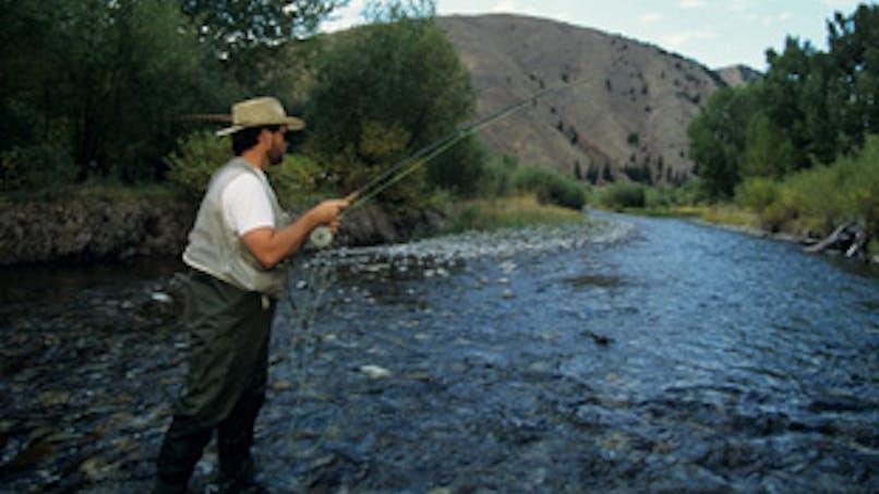 La réglementation de la pêche