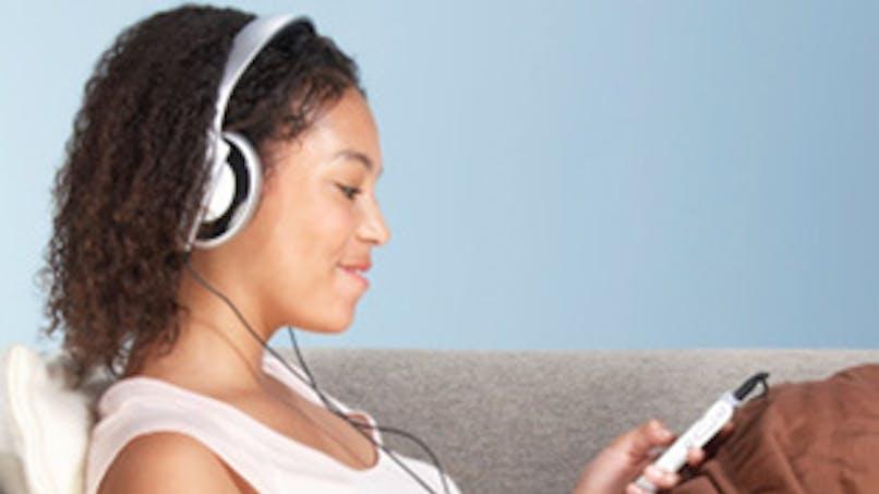 Acheter de la musique sur Internet