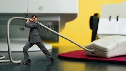 Le dépannage informatique à domicile