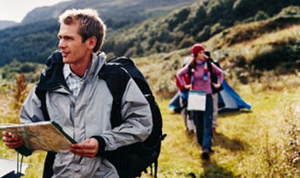 La randonnée itinérante, une autre façon de voyager