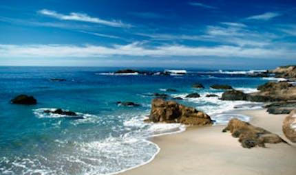 341 plages hissent le Pavillon bleu