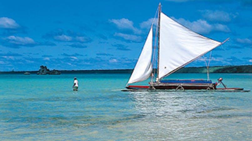 La Nouvelle-Calédonie, un bonheur Pacifique
