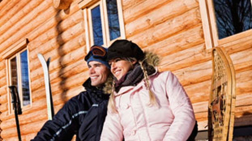 Sports d'hiver : sur la piste des petits prix
