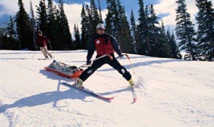 Accident de ski : qui est responsable ?