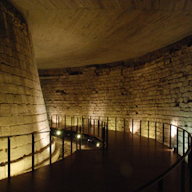 La visite du Paris médiéval