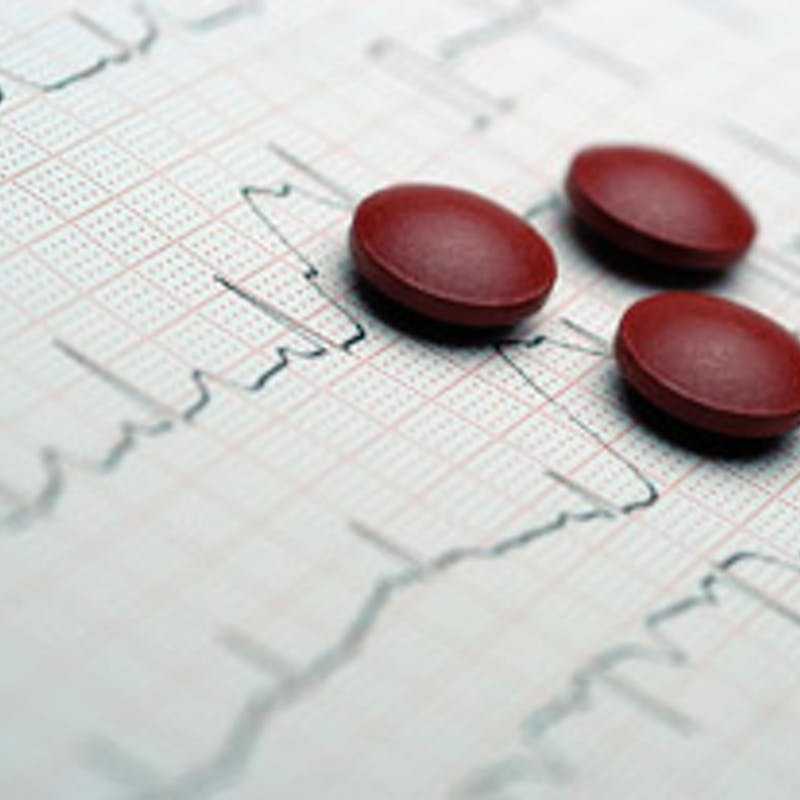 Traiter un accident cardiaque